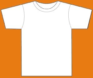 T-Shirt Marktplatz