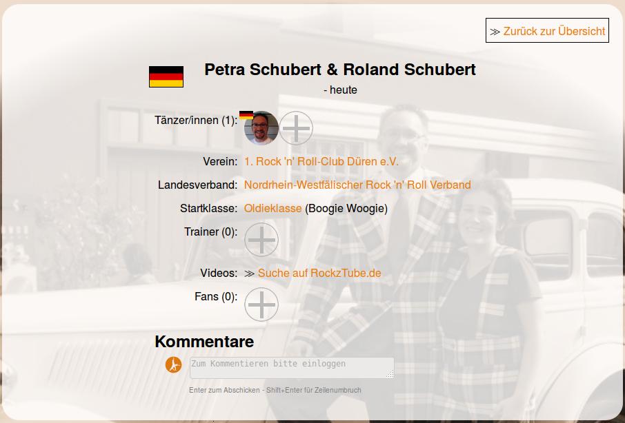 Neue Portraits Schubert