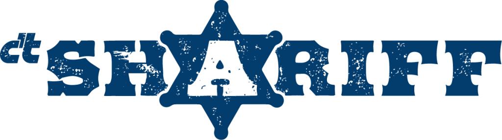 Shariff Logo Full